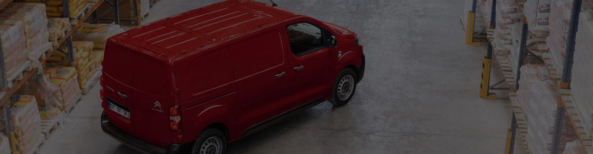 Citroën utilitaire occasion